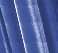 Micrografía de la superficie de la fibra